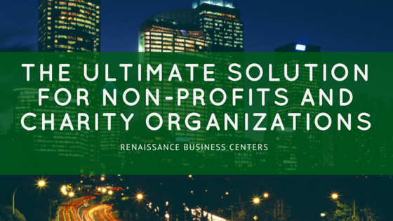 The Ultimate Solution For Non-Profits And Charity Organizations